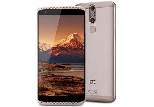Получение Root ZTE Axon Mini Premium [инструкция]